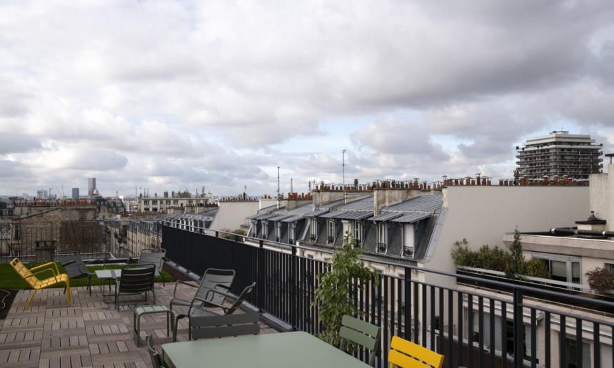 Et Paris devant vous
